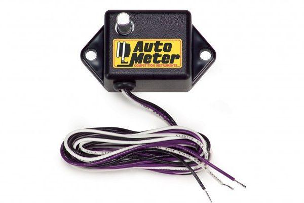 LED Gauge Light Dimmer Switch