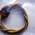 Speed Sensor Pigtail GM 4L60