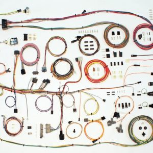 American Autowire Classic Update Series Wiring Harness