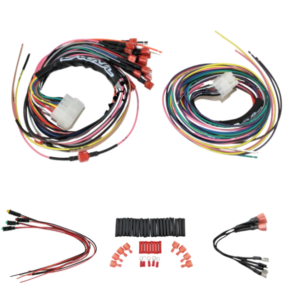 Universal Gauge Wiring Harness