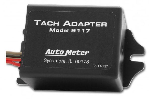 Tach-Adapter
