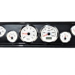 1964 -1965 Ford Mustang Dash Panel