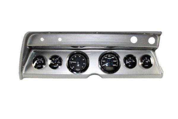 1967 Chevelle Replacement Dash