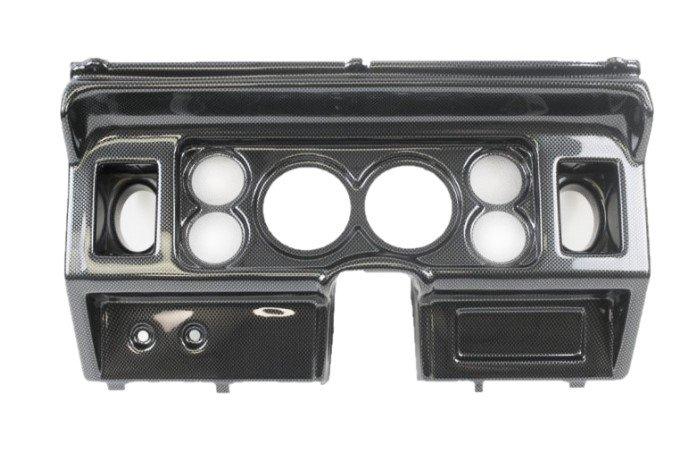1980 1986 Ford Truck Dash Panel Classic Dash