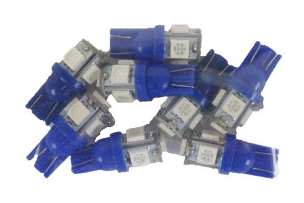 Blue LED Kit for Autometer Gauges
