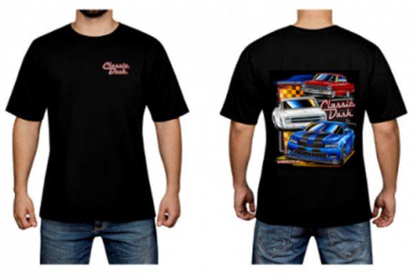 Classic Dash T-Shirt