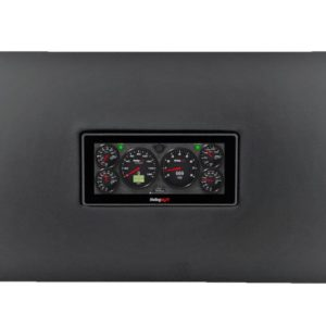 """HOLLEY 6.86"""" Universal Mount"""