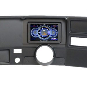 "1973-83 Chevy / GMC Truck HOLLEY 7.5"" Dash Panel Bundle"