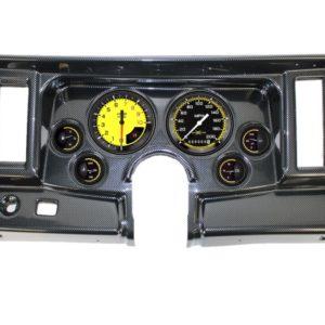 1969-76 Chevy Nova Dash Panel