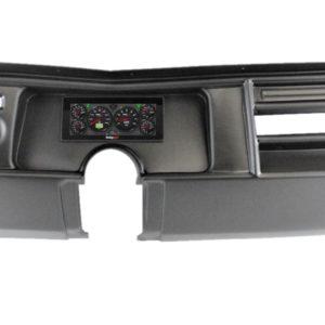 "1969 Chevelle HOLLEY 6.86"" Dash Panel Bundle"