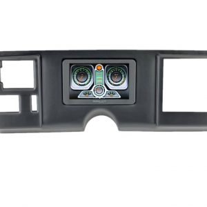 "1988-94 Chevy / GMC Truck HOLLEY 7.5"" Dash Panel Bundle"