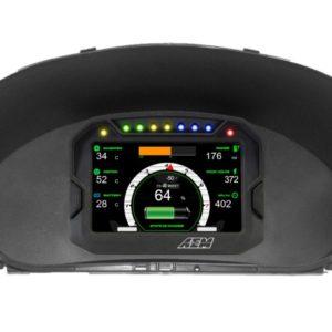 2008-11 Subaru Impreza AEM CD5 Dash Panel