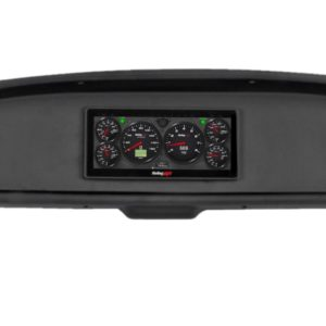 "1961-66 Ford Truck F100 HOLLEY 6.86"" Dash Panel Bundle"