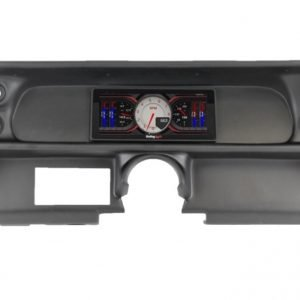 "1968 Chevy II / Nova HOLLEY 6.86"" Dash Panel Bundle"