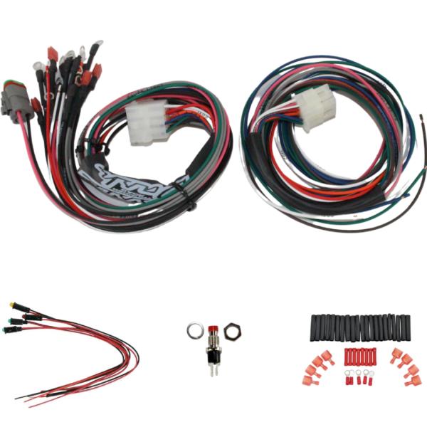 Elite Series Gauge Wiring Harness