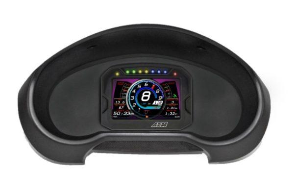 2002-07 Subaru Impreza AEM CD5 Dash Panel