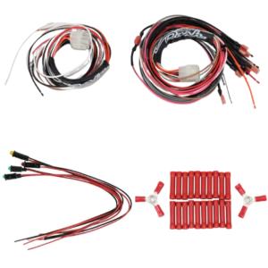 Mechanical Gauge Wiring Harness