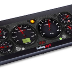 "HOLLEY 12.3"" Standalone Pro Digital Dash"