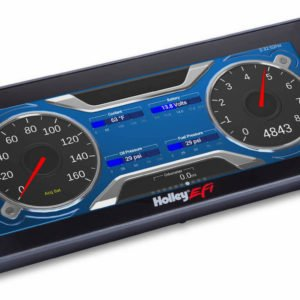 "HOLLEY 6.86"" Standalone Pro Digital Dash"