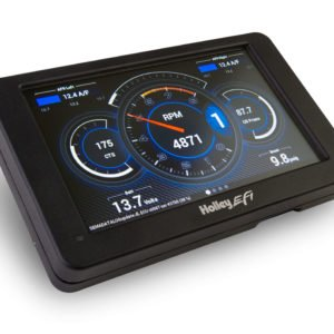 "HOLLEY 7.5"" Standalone Pro Digital Dash"