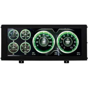 Autometer Invision Digital Dash