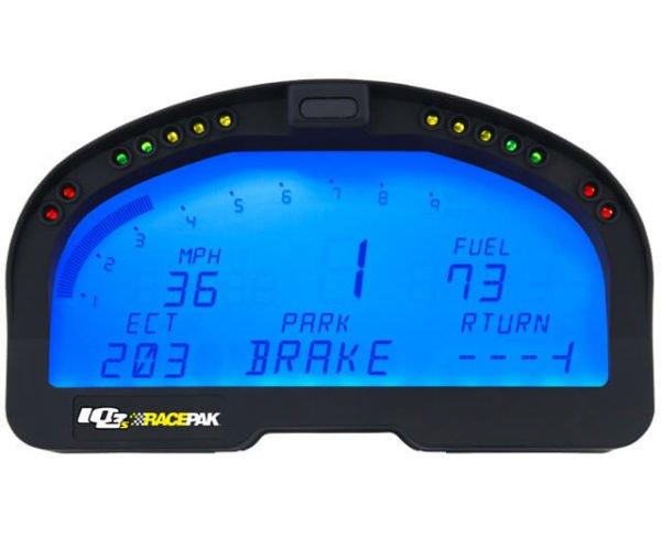 RACEPAK IQ3S Digital Dash